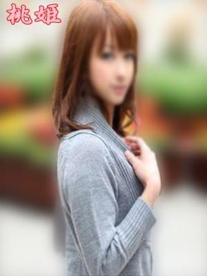 つばき(若妻デリヘル 桃姫)のプロフ写真3枚目