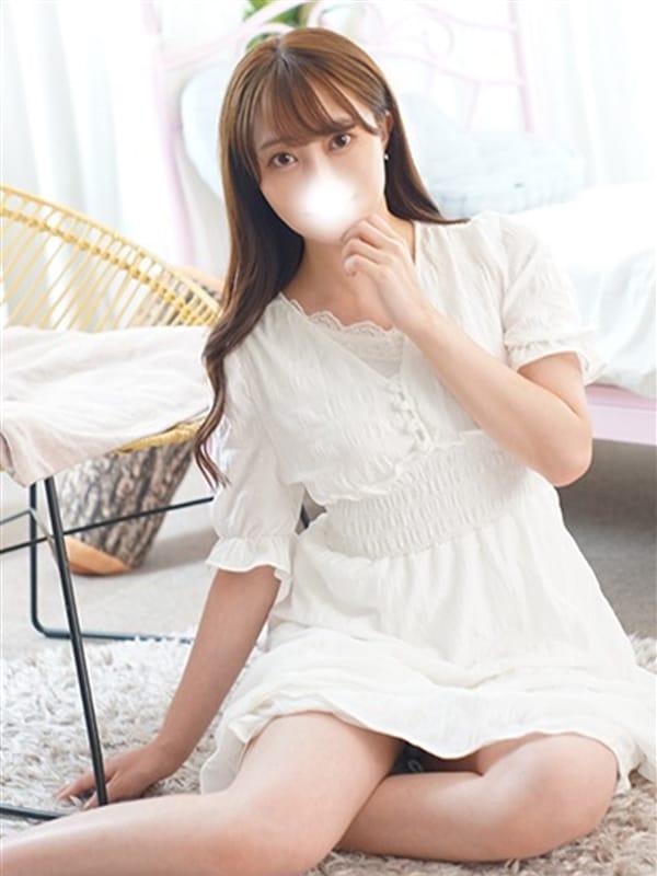 めぐ★SS級!店長激推し美少女(五反田S級素人清楚系デリヘル chloe)のプロフ写真6枚目
