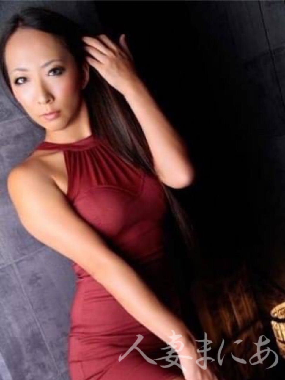鶴子(人妻まにあ)のプロフ写真2枚目