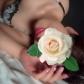 花束の速報写真