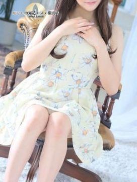 あおい|癒やしの派遣エステ横浜店で評判の女の子