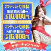 【サマーキャンペーン】2000円引き+オプション無料+時間延長付き ANGELIQUE(アンジェリーク)