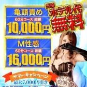 【サマーキャンペーン】オプション無料!!|五反田アンジェリーク