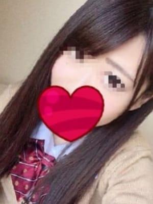 める【清楚な雰囲気美少女】