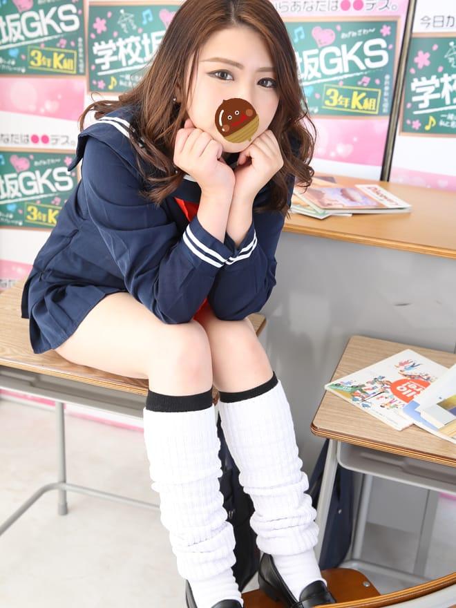 実桜(みさ)(学校坂3年K組)のプロフ写真1枚目