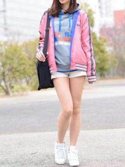 純子|品川女子大生クラブでおすすめの女の子
