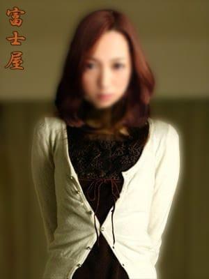 さやか(人妻デリヘル 富士屋)のプロフ写真1枚目