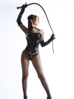 鏡華女王様|蜘蛛の巣でおすすめの女の子