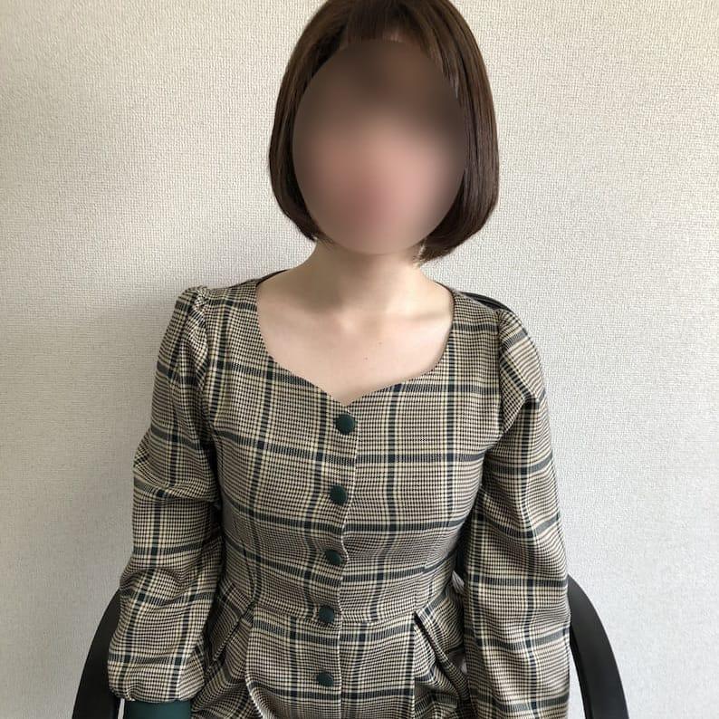 美波(みなみ)