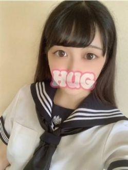 ゆあ☆妹系巨乳Eカップ18歳!|HUGでおすすめの女の子