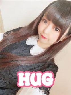 くるみ☆最強黒髪ロリ爆乳Fカップ美女|HUGでおすすめの女の子