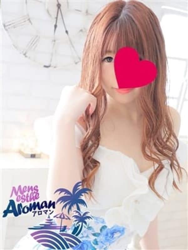 斉藤まお(Aroman アロマン)のプロフ写真1枚目