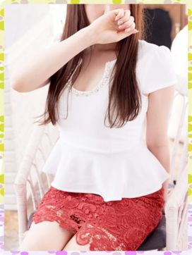 ちさと|日本橋2度ヌキ奥様で評判の女の子