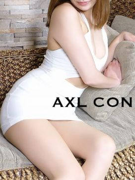 朝倉みな実 |AXL CONDITIONINGSで評判の女の子