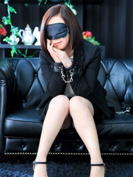 ちさ|EYE MASK 「アイマスク」で評判の女の子