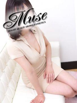 はるか【新人】|Muse ミューズで評判の女の子