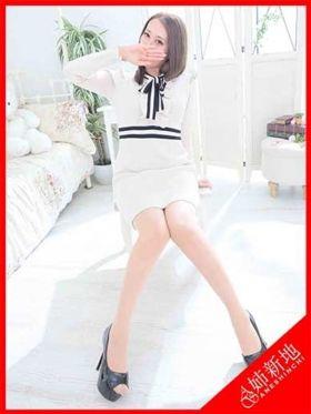 美鈴-Misuzu-|千葉県風俗で今すぐ遊べる女の子