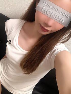 本田(ほんだ)|銀座風俗で今すぐ遊べる女の子