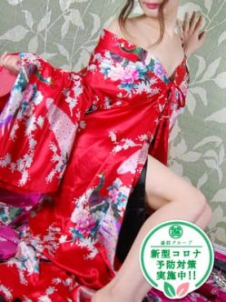 柚子(ゆず)|憂郭~総本店~でおすすめの女の子