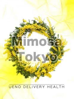 あい|Mimosa Tokyoでおすすめの女の子