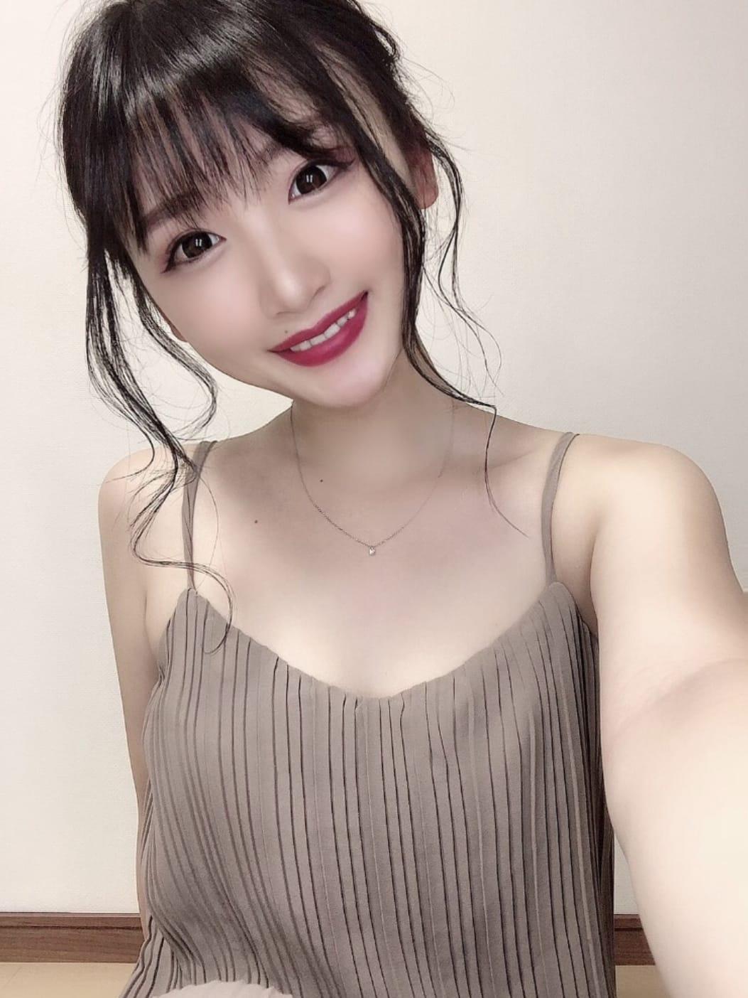 りーちゃん【ザ!黒髪美女♪】