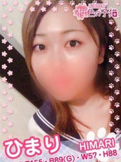 ひまり«HIMARI»|ぷにぷに桜色の子猫でおすすめの女の子