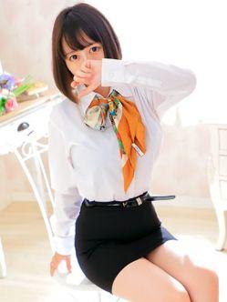 まよ|Aroma de TOKYO 三河店でおすすめの女の子
