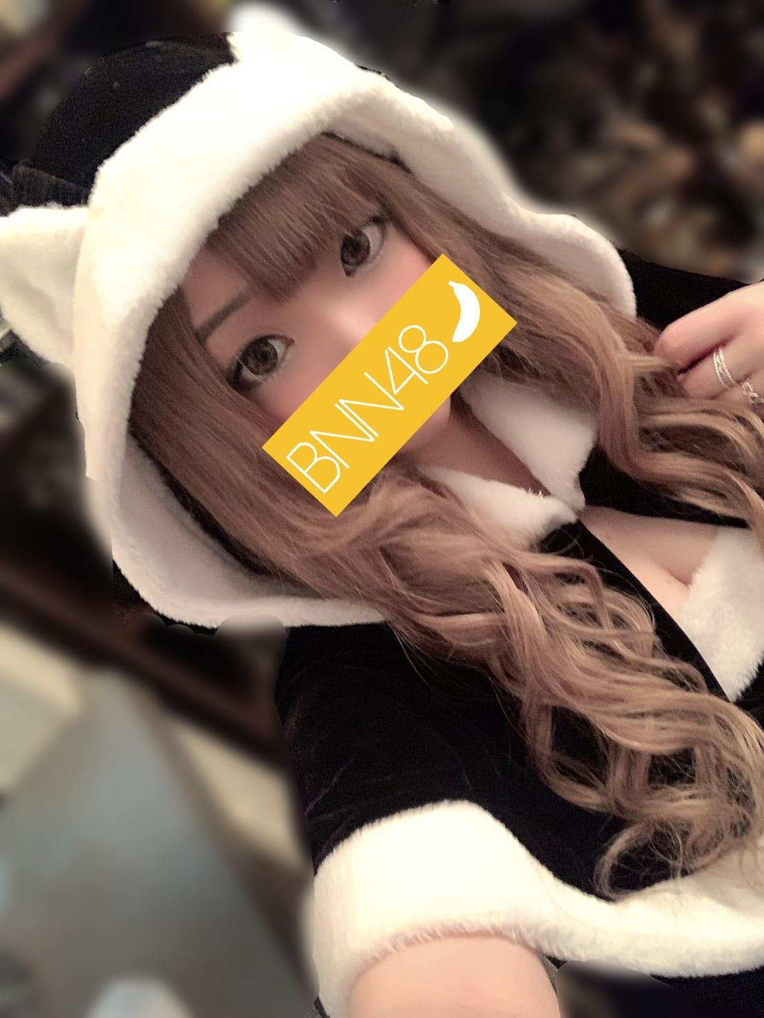 れな『アイドル級ルックス』(60分9000円から遊べる!10代20代専門店BNN48(バナナフォーティーエイト))のプロフ写真2枚目