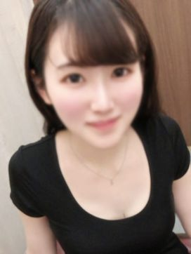 ゆうな AROMA JURAKU~アロマジュラク~で評判の女の子