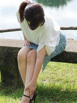 かなこ|抑えきれない人妻物語で評判の女の子