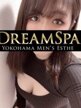 橋本みく|DreamSpa~ドリームスパで評判の女の子