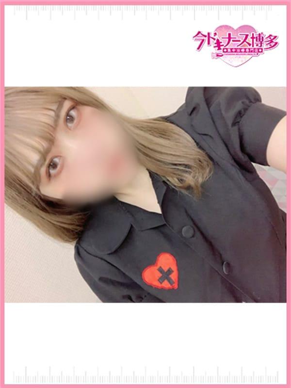 生田りこ(今ドキナース博多~集中治療専門店~)のプロフ写真2枚目