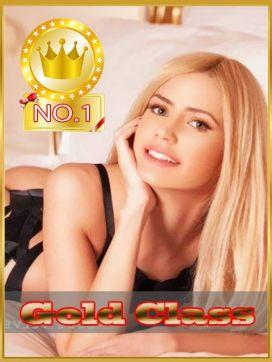 シエナ|金髪優良店で評判の女の子