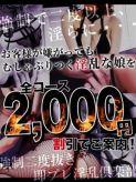 全コース2,000円割引!!|強制ニ度抜き即プレ淫乱倶楽部でおすすめの女の子