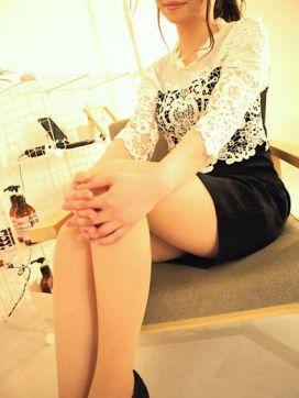 鮎川 かすみ|綺麗なお姉さんで評判の女の子