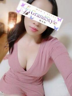 櫻井あすな|Grand Styleでおすすめの女の子
