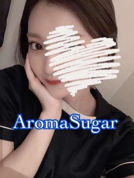 藤井ももか Aroma Sugarで評判の女の子