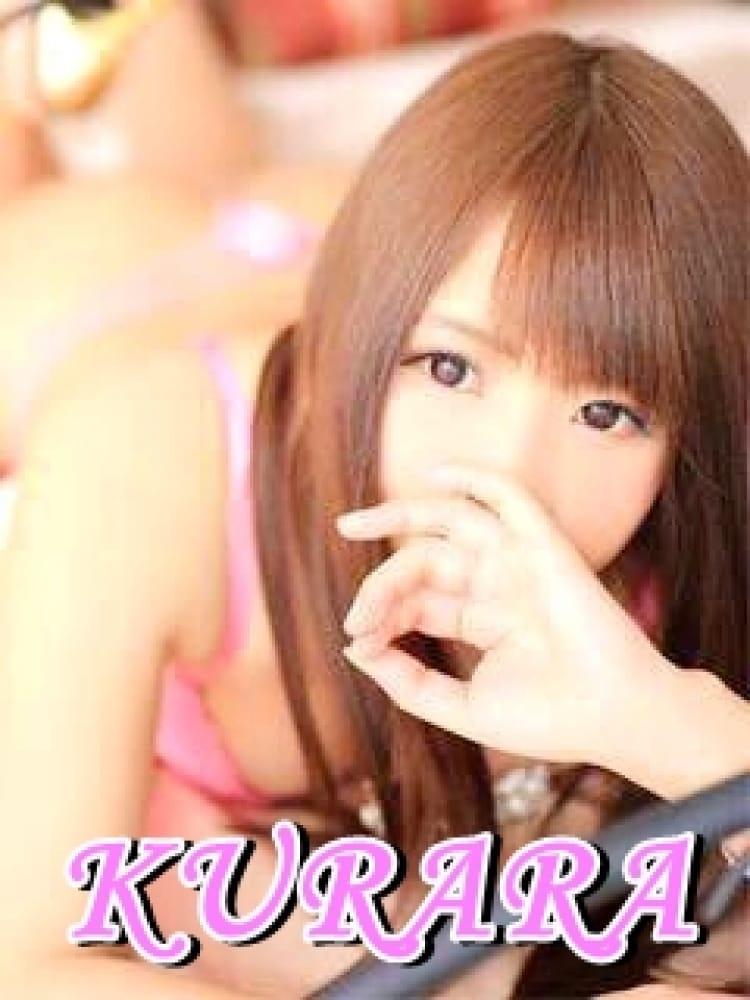 KURARA(and can can(アンドキャンキャン))のプロフ写真1枚目