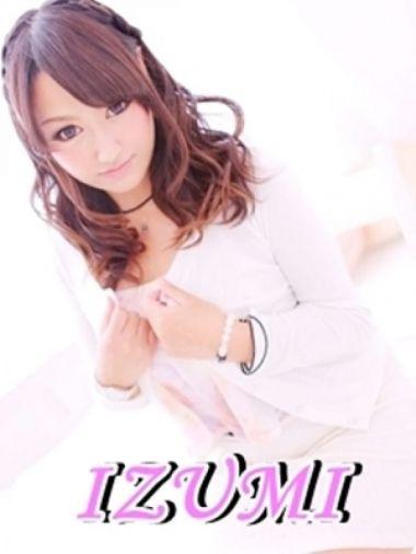 IZUMI|and can can(アンドキャンキャン) - 長崎市近郊風俗