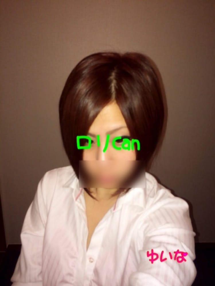 ゆいな(ロリCan 羽咋七尾店)のプロフ写真1枚目