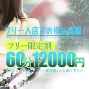 「フリー限定割実施中!」06/16(日) 18:06 | Nina-Nina七尾羽咋店のお得なニュース