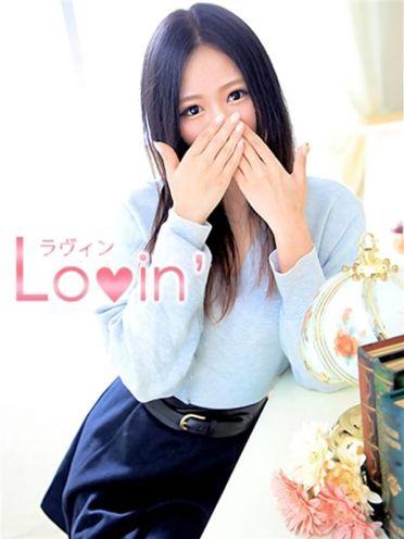 いのり|Lovin'(ラヴィン)~ドキドキ♡エロカワ素人娘の体験入店 - 金沢風俗