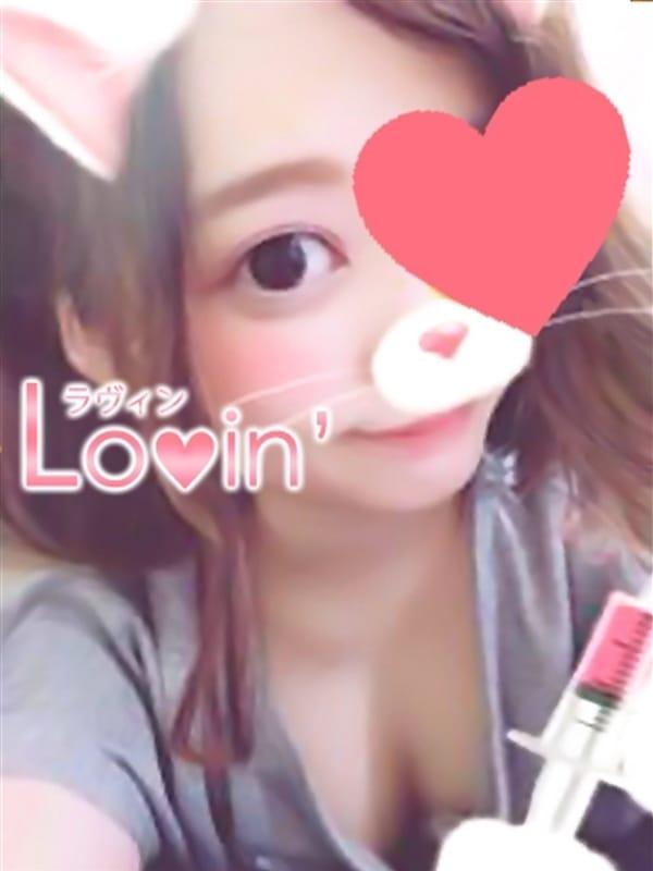 はな(Lovin'(ラヴィン)~ドキドキ♡エロカワ素人娘の体験入店)のプロフ写真4枚目