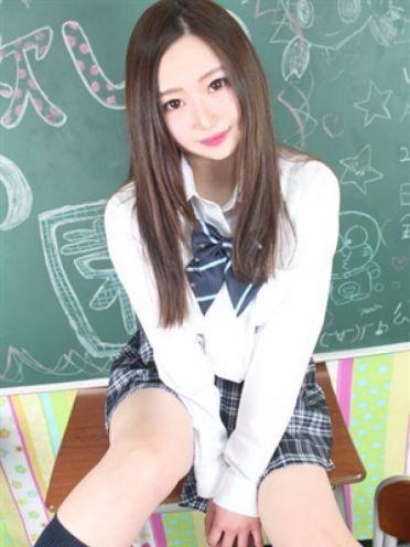 あゆか(綺麗系AF可能生徒♪)|もっと欲しいの学園~舐めたくてグループ金沢校~ - 金沢風俗