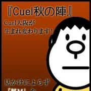 「❖Cuelからの新提案❖」12/19(水) 10:10 | 大阪デリヘル Cuel【クール】大阪のお得なニュース