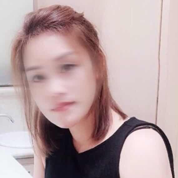 まり【謎めいた美人】