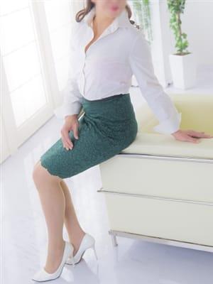武田 ちひろ(Mrs.Revoir-ミセスレヴォアール-)のプロフ写真1枚目