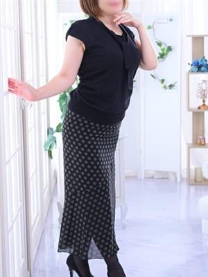 夏目あおい(Mrs.Revoir-ミセスレヴォアール-)のプロフ写真6枚目