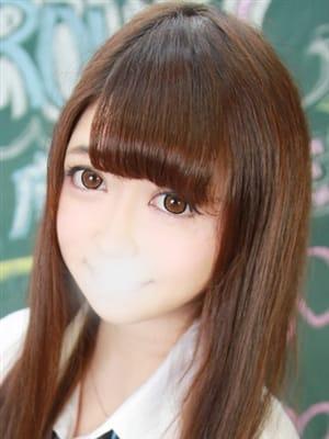 きずな(新宿No.1学園系デリヘル 君を舐めたくて学園)のプロフ写真1枚目