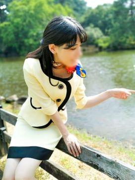 サンジョウ|東京★出張マッサージ委員会で評判の女の子